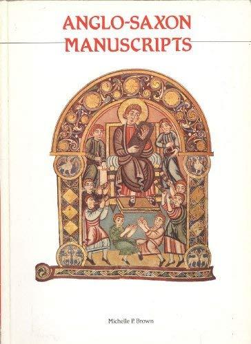 9780802077288: Anglo-Saxon Manuscripts