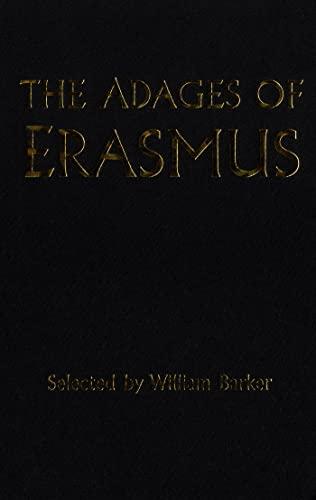 9780802077400: The Adages of Erasmus