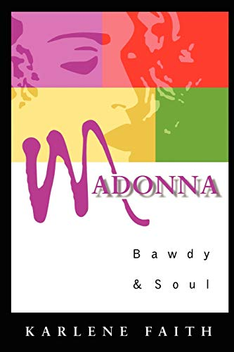 9780802080639: Madonna: Bawdy and Soul (Heritage)