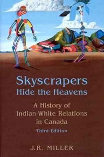 Skyscrapers Hide the Heavens: A History of: Miller Jr., James