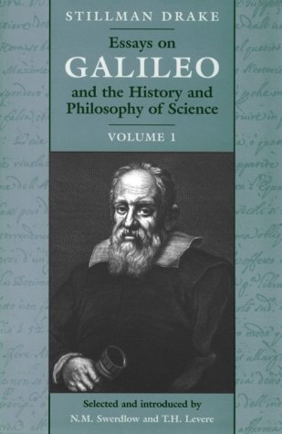 9780802082886: Essays on Galileo and the History and Philosophy of Science: Volumes I-III (Set)