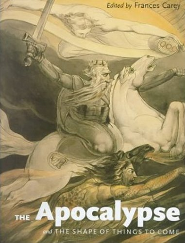 9780802083258: The Apocalypse And The Shape of Things To Come