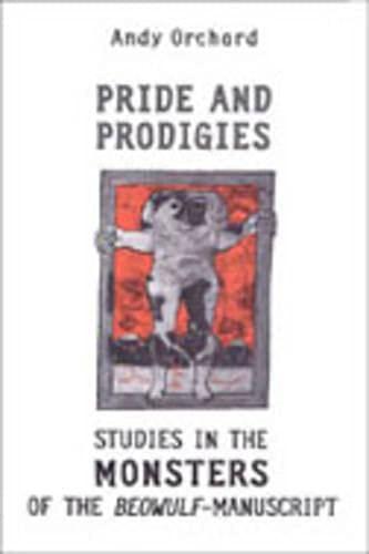 9780802085832: Pride & Prodigies: Studies in the Monsters of the