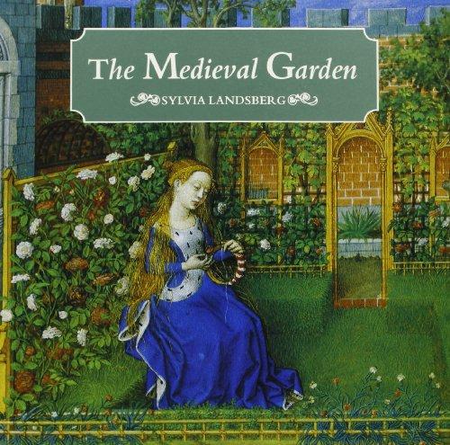 9780802086600: The Medieval Garden