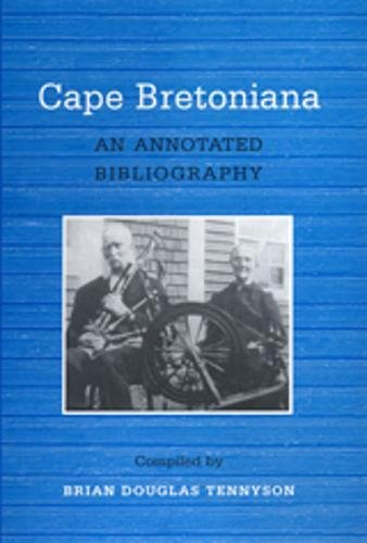 Cape Bretoniana