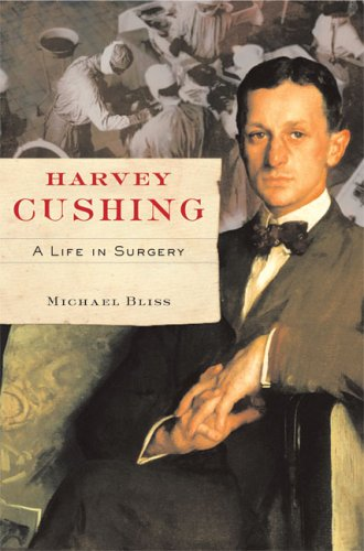 9780802089502: Harvey Cushing: A Life in Surgery