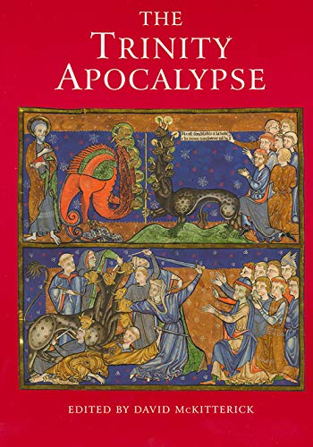 9780802090096: The Trinity Apocalypse (British Library Studies in Medieval Culture)