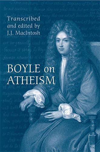 9780802090188: Boyle on Atheism (Toronto Studies in Philosophy)