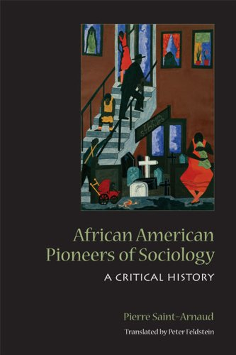 9780802091222: African American Pioneers of Sociology: A Critical History (Heritage)