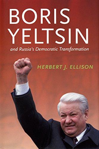 9780802093042: Boris Yeltsin and Russia's Democratic Transformation