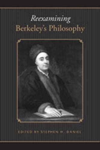 9780802093486: Reexamining Berkeley's Philosophy (Toronto Studies in Philosophy)