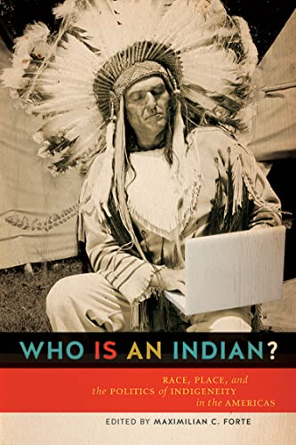 9780802095527: Who is an Indian?