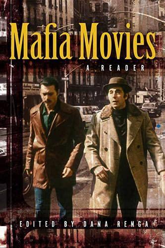 9780802096654: Mafia Movies: A Reader