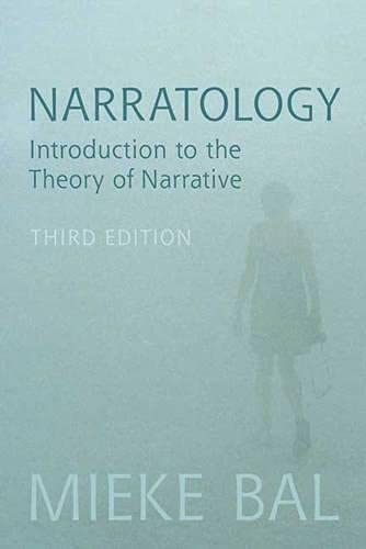 9780802096876: Narratology: Introduction to the Theory of Narrative