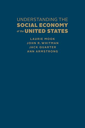 9780802096951: Understanding the Social Economy: A Canadian Perspective
