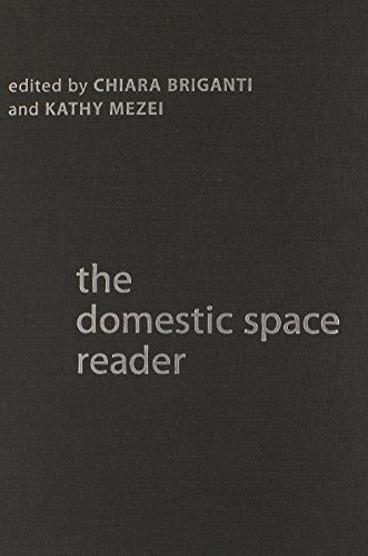 9780802099686: The Domestic Space Reader