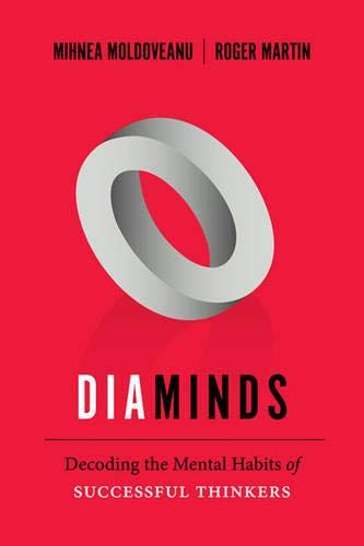 9780802099914: Diaminds: Decoding the Mental Habits of Successful Thinkers