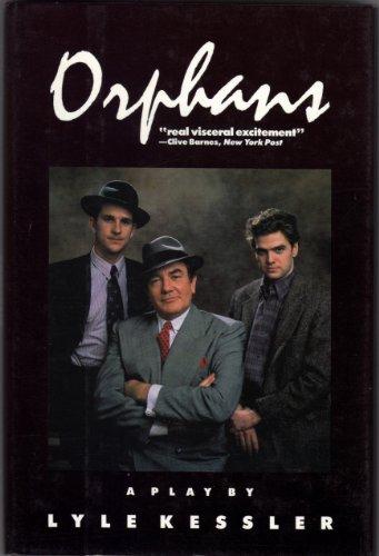 9780802100054: Orphans
