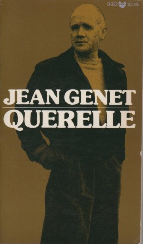 9780802100887: Querelle [Mass Market Paperback] by Genet, Jean
