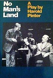9780802101020: No man's land (An Evergreen book)