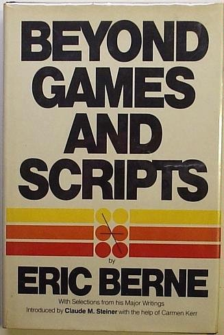 9780802101242: Beyond games and scripts