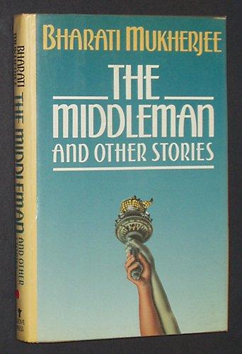 The Middleman: Mukherjee, Bharati