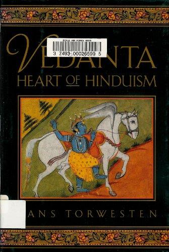 Vedanta: Heart of Hinduism: Torwesten, Hans