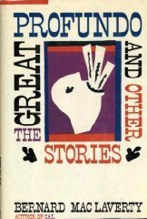 9780802110480: The Great Profundo and Other Stories
