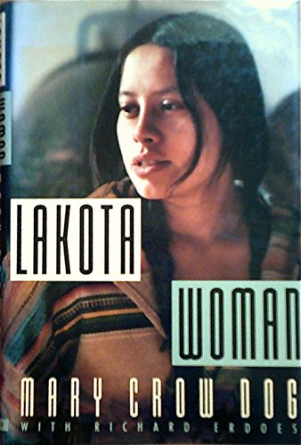 9780802111012: Lakota Woman