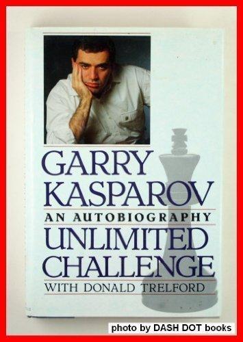 9780802111036: Unlimited Challenge