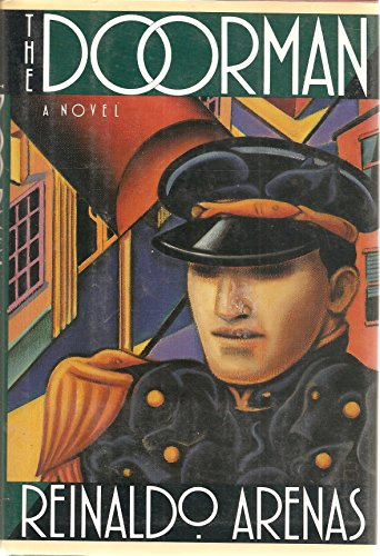9780802111098: The Doorman: A Novel