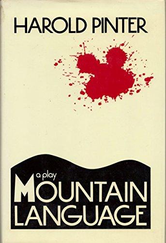 9780802111579: Mountain Language