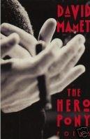 9780802112217: The Hero Pony: Poems
