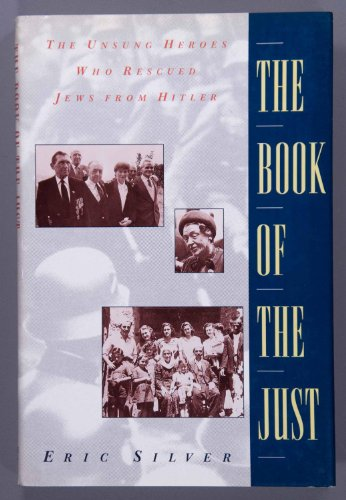 The Book of the Just: The Unsung: Silver, Eric