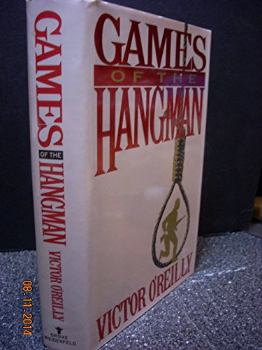 9780802114310: Games of the Hangman