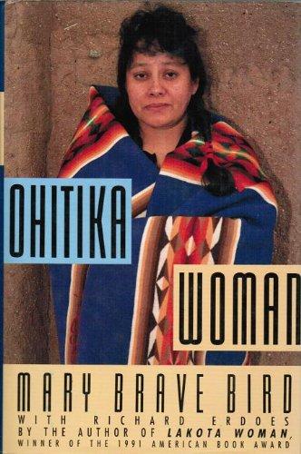 9780802114365: Ohitika Woman