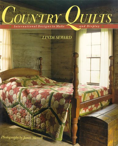 Country Quilts (0802114709) by Linda Seward