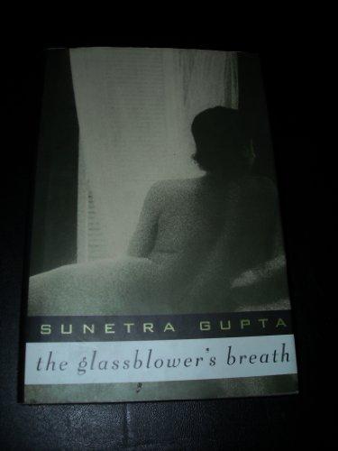 9780802114969: The Glassblower's Breath