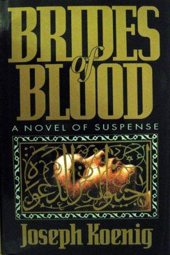 9780802115362: Brides of Blood: A Novel of Suspense