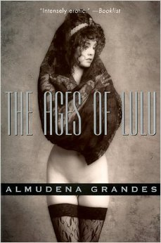 9780802115539: The Ages of Lulu