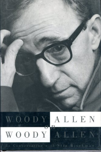 9780802115560: Woody Allen on Woody Allen: In Conversation With Stig Bjorkman