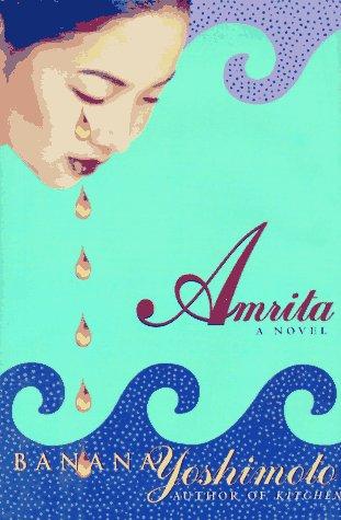 9780802115904: Amrita