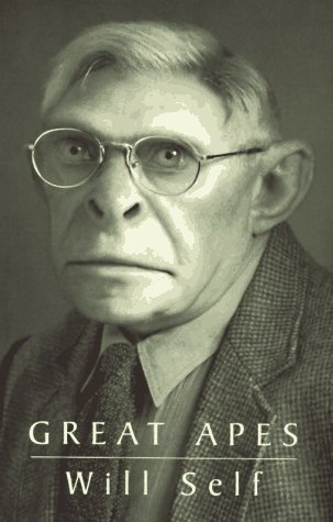 Great Apes (SIGNED)