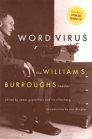 9780802116291: Word Virus: the William Burroughs Reader
