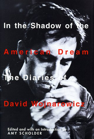 9780802116321: In the Shadow of the American Dream: The Diaries of David Wojnarowicz