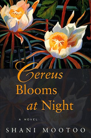 9780802116338: Cereus Blooms at Night