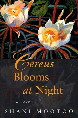 9780802116338: Cereus Blooms at Night