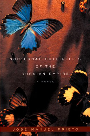 9780802116659: Nocturnal Butterflies of the Russian Empire
