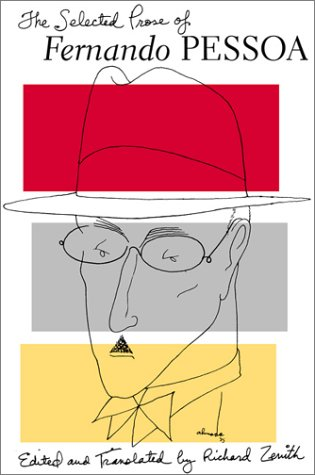 9780802116949: The Selected Prose of Fernando Pessoa