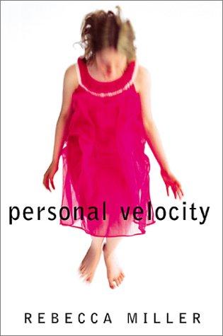 9780802116994: Personal Velocity